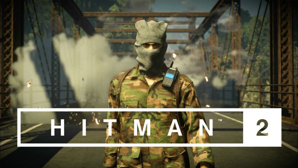 HITMAN 2 – Gameplay Launch Trailer