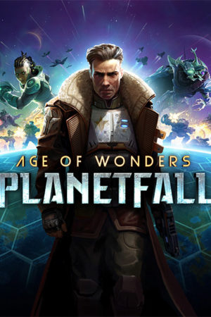 Age of Wonders Planetfall PC