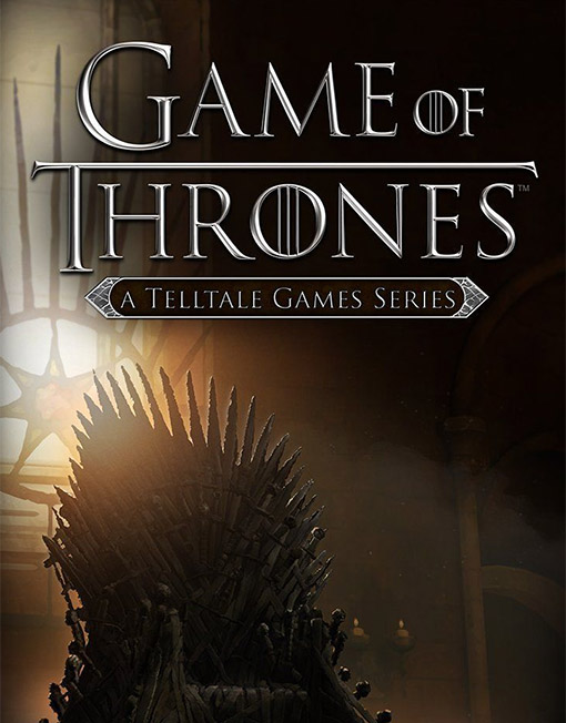 Game of Thrones A Telltale Series PC