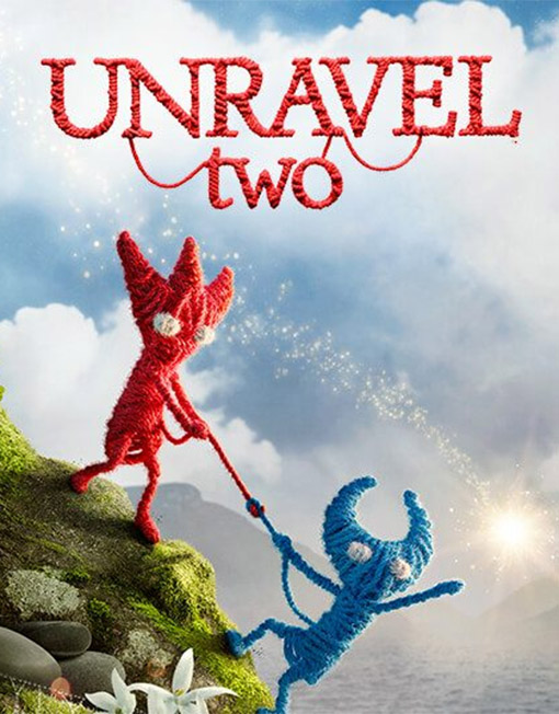 Unravel Two PC