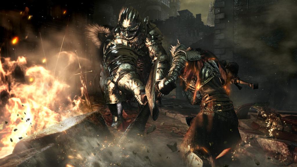Dark Souls III Review SS002