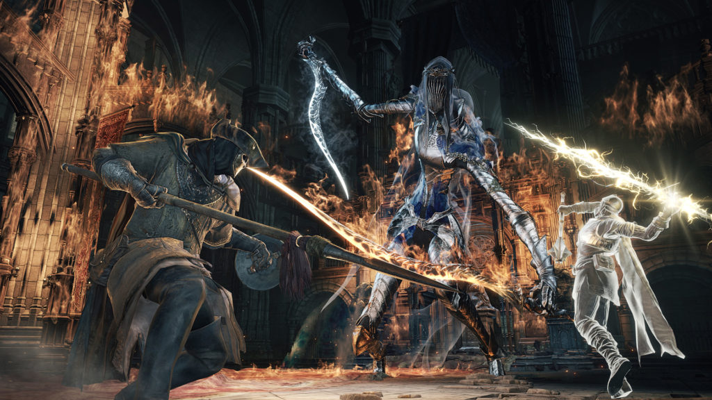 Dark Souls III Review SS003