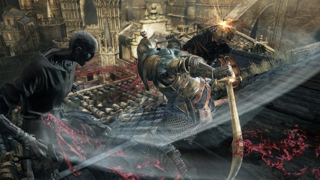 Dark Souls III Review SS004