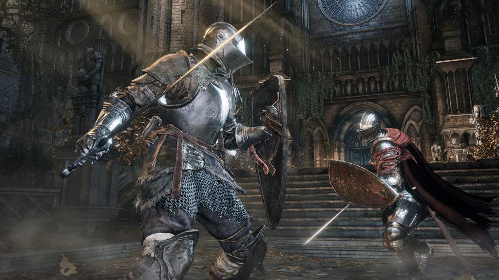 Dark Souls III Review SS008