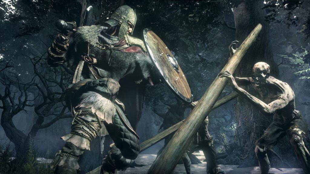 Dark Souls III Review SS009