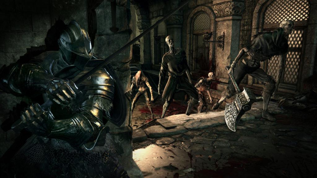 Dark Souls III Review SS010