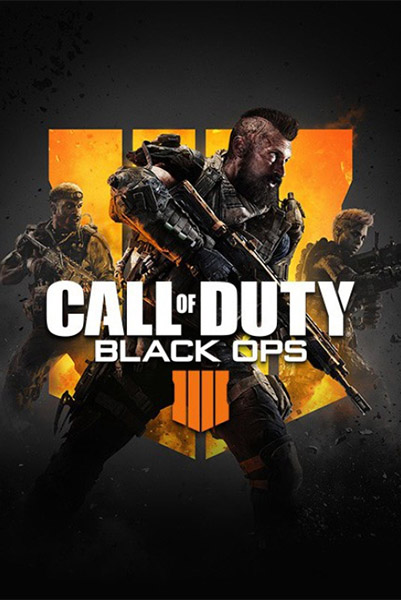 Call of Duty Black Ops 4 Review Cover