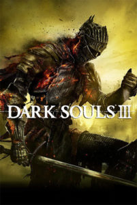Dark Souls III Review Cover