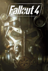 Fallout 4 Review Cover