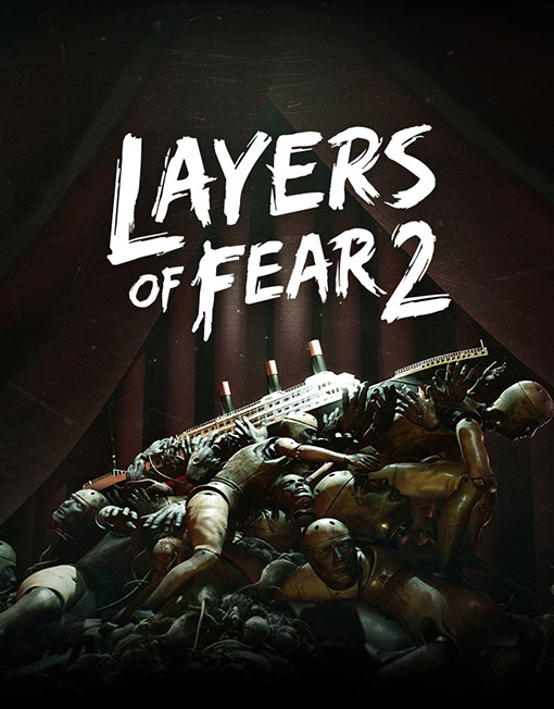 Layers of Fear 2 PC [Steam Key]