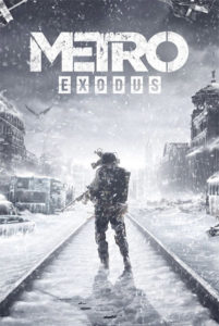 Metro Exodus Review Cover