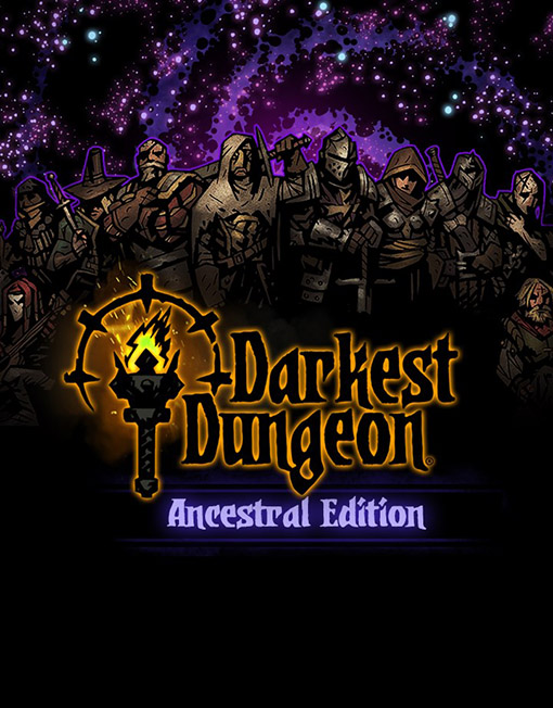 Darkest Dungeon Ancestral Edition PC & Mac [Steam Key]