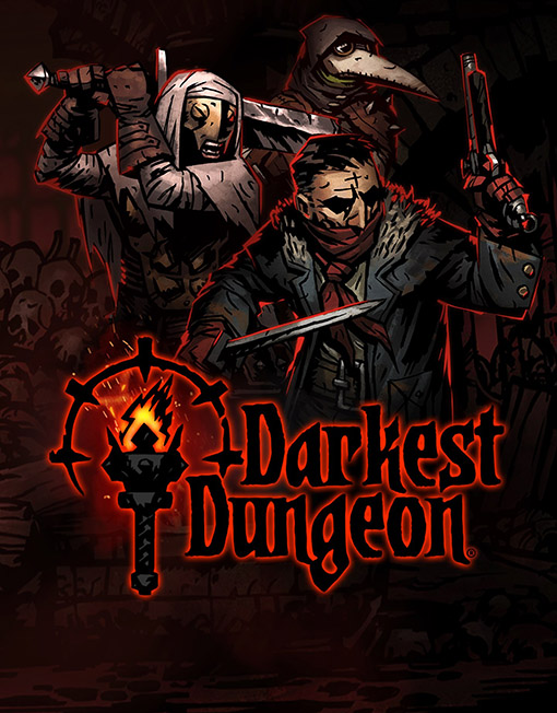 Darkest Dungeon PC & Mac [Steam Key]