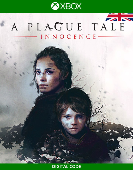 A Plague Tale Innocence Xbox Live [Digital Code]