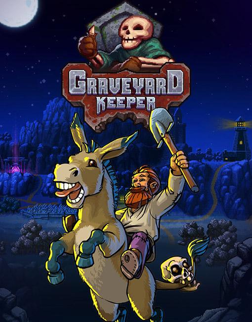Graveyard Keeper PC [Steam]