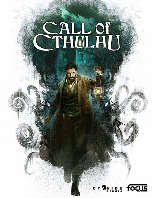 Call of Cthulhu PC