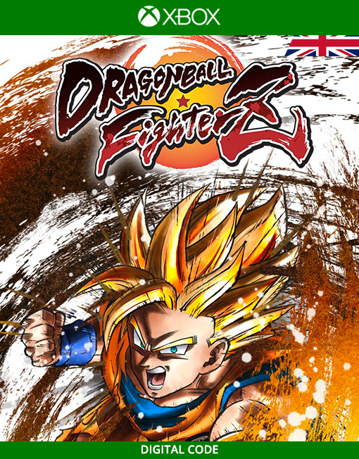 Dragon Ball FighterZ Xbox Live [Digital Code]