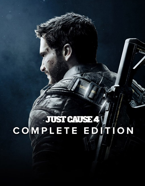 Just Cause 4 Complete Edition PC [Steam Key]
