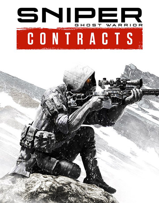 Sniper Ghost Warrior Contracts PC [Steam Key]