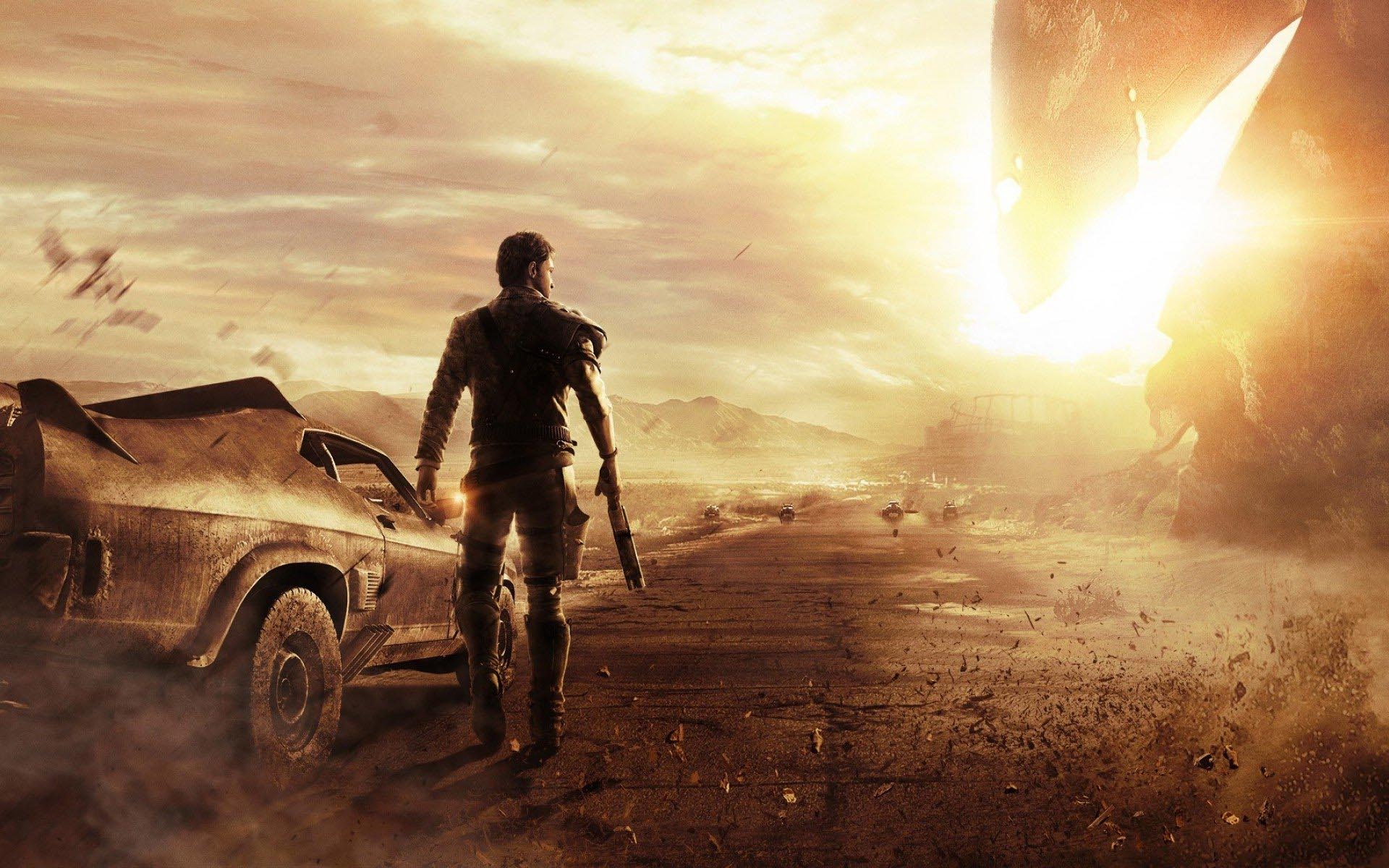 Mad Max Underrated Game?