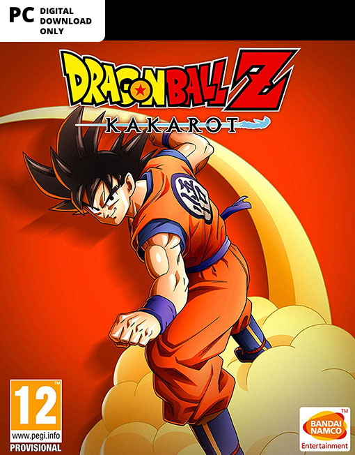 Dragon Ball Z Kakarot PC
