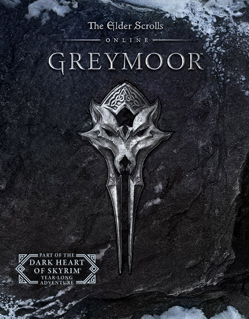 The Elder Scrolls Online Greymoor PC