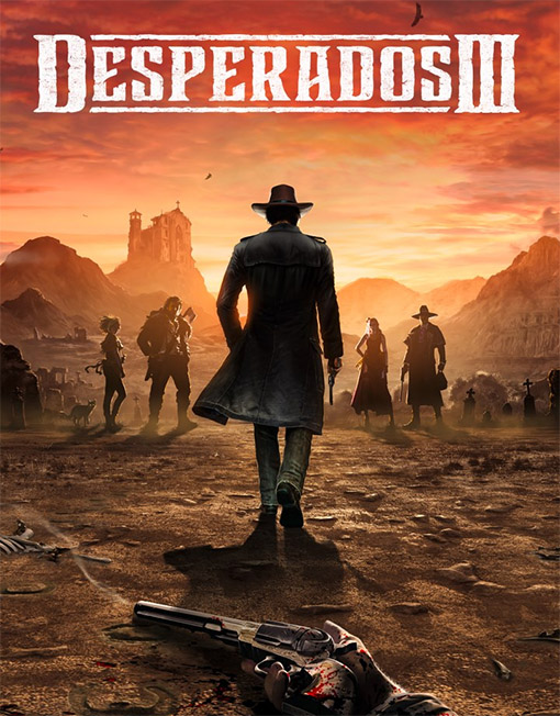 Desperados 3 PC
