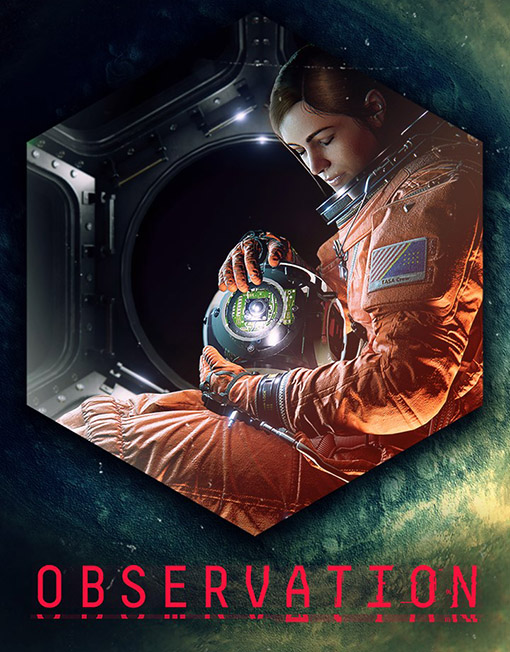Observation PC [Steam Key]