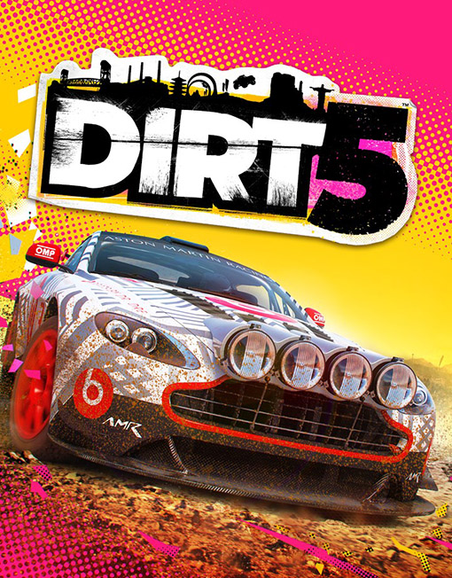 DiRT 5 PC [Steam]