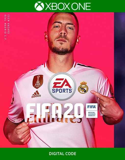 FIFA 20 Xbox One Digital Download