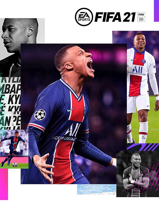 FIFA 21 PC [Origin]