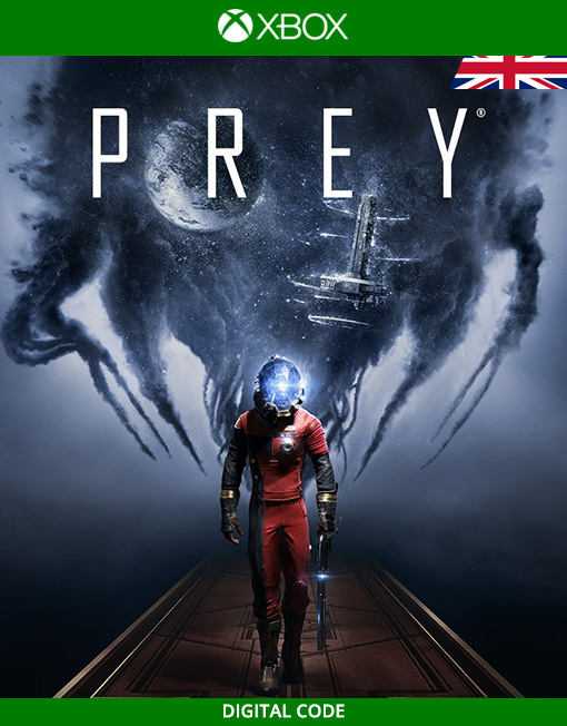 Prey Xbox Live [Digital Code]