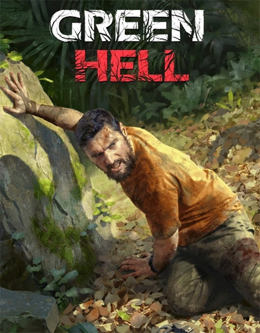 Green Hell PC [Steam]
