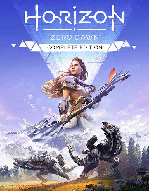 Horizon Zero Dawn Complete Edition PC [Steam]