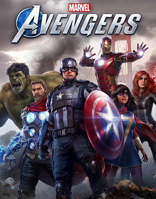 Marvel's Avengers PC [Steam]