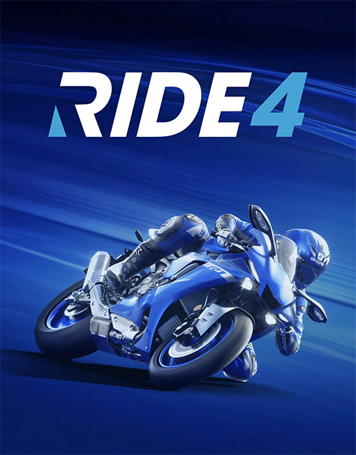 RIDE 4 PC [Steam]
