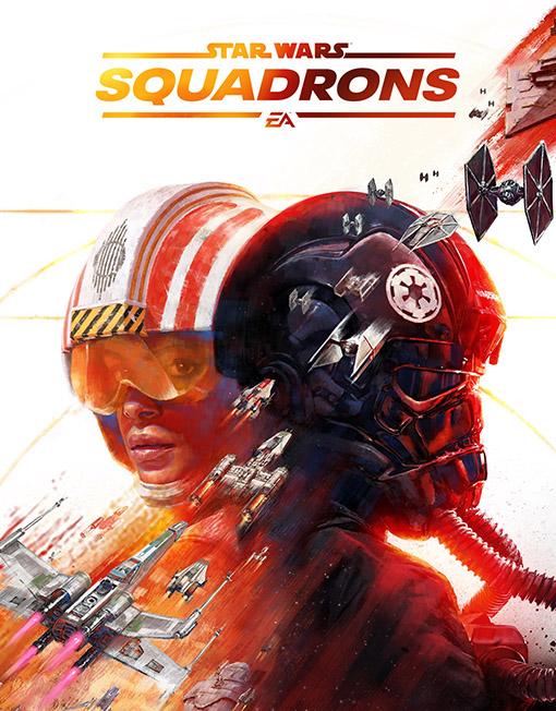 Star Wars Squadrons PC [Origin]