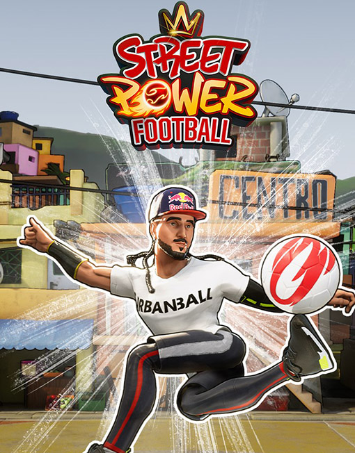 Street Power Football PC [Steam]