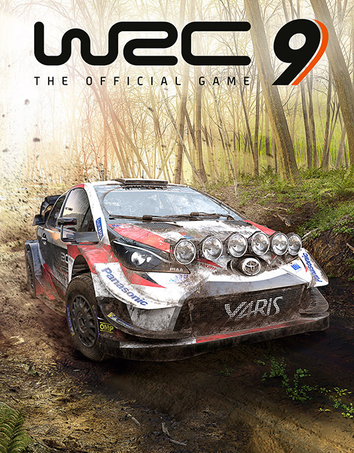 WRC 9 World Rally Championship PC [Epic Games]