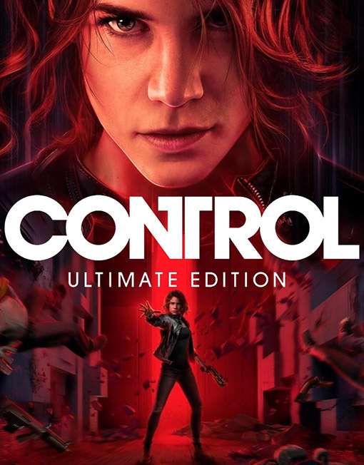 Control Ultimate Edition PC [Steam Key]