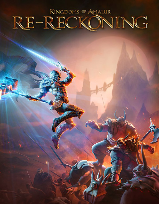 Kingdoms of Amalur Re-Reckoning PC [Steam]