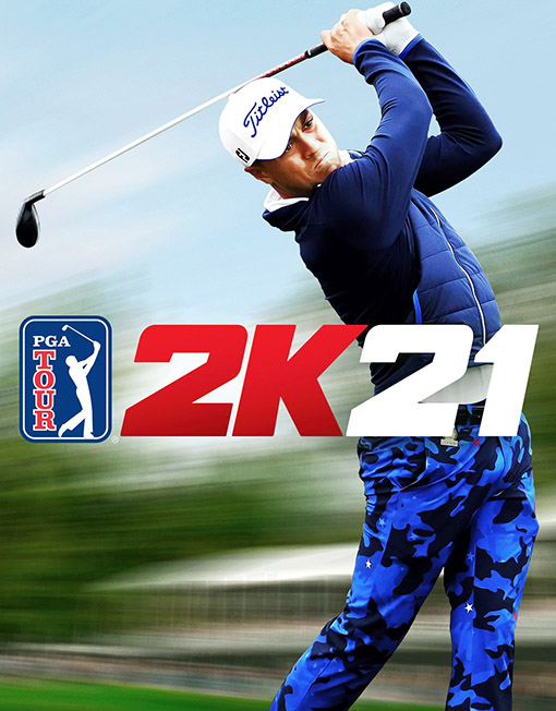 PGA Tour 2K21 PC [Steam Key]