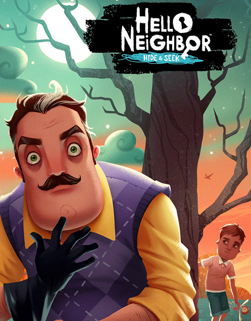 Hello Neighbor Hide and Seek - PC [Steam Key]