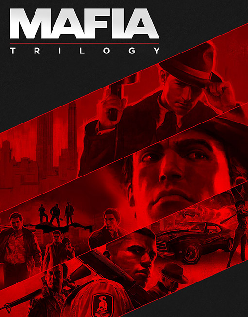 Mafia Trilogy PC [Steam Key]