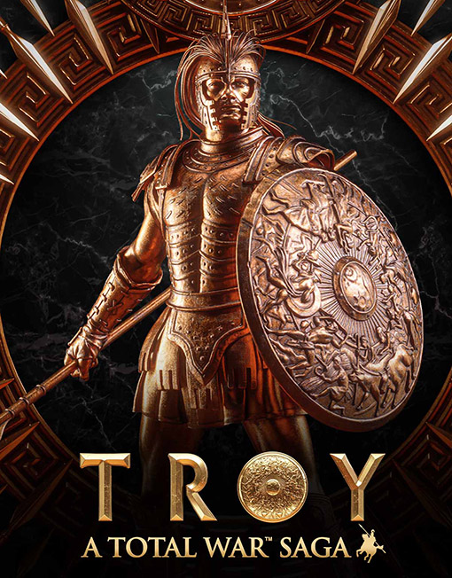 Total War Saga Troy PC & Mac [Epic Games Key]