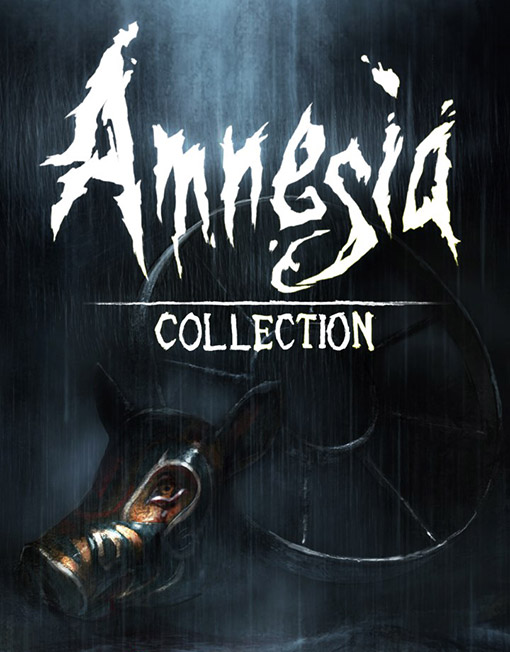 Amnesia Collection PC [Steam Key]
