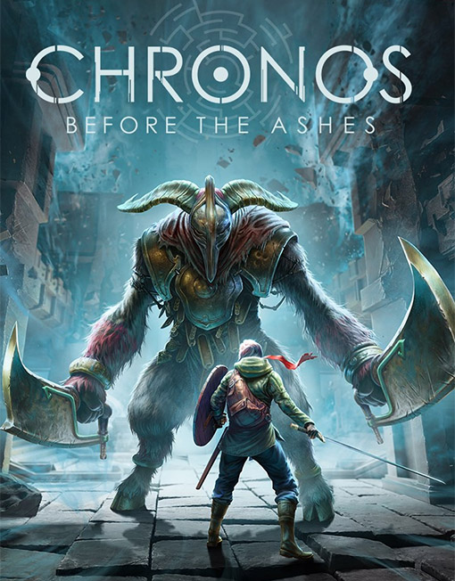 Chronos Before the Ashes PC [Steam Key]