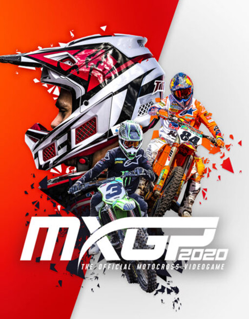 MXGP 2020 PC [Steam Key]
