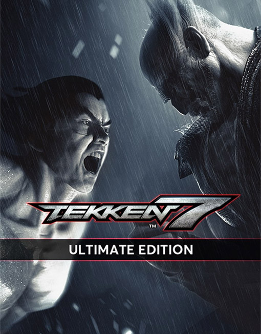 Tekken 7 Ultimate Edition PC [Steam Key]