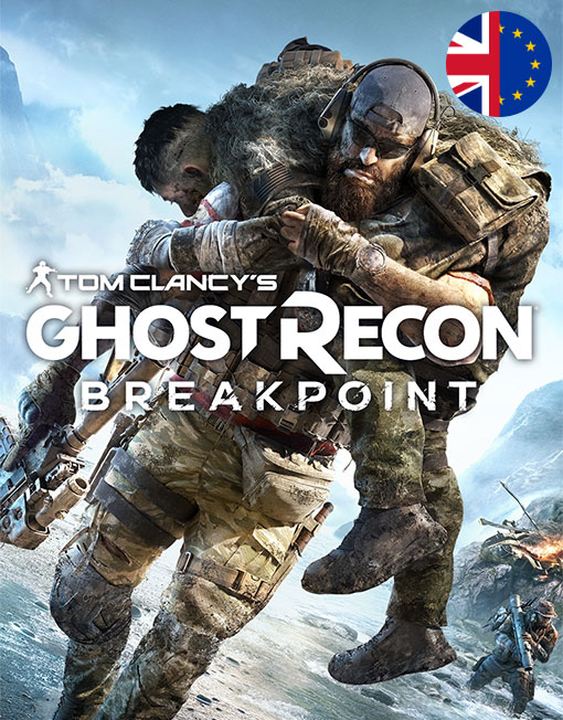 Tom Clancy's Ghost Recon Breakpoint PC [Uplay Key]